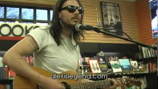 Andrew W.K. - Full Acoustic Set (Part 1 of 3)