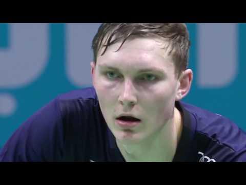Badminton Unlimited | Viktor Axelsen