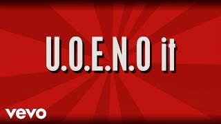 Rocko - U.O.E.N.O. (Lyric Video) ft. Future, Rick Ross