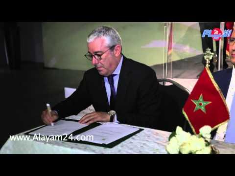 المعرض الدولي للفلاحة بمكناس يدخل الفلاحة المغربية عالم المكننة والعصرنة