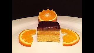 Tops Naranča Kolač Jaffa Orange Cake - Sašina kuhinja