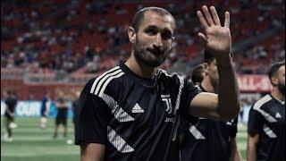 MLS All-Stars vs Juventus | #CONTAJUS