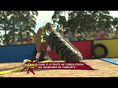 Academia de Panicats (2/2) (20/05/2012)