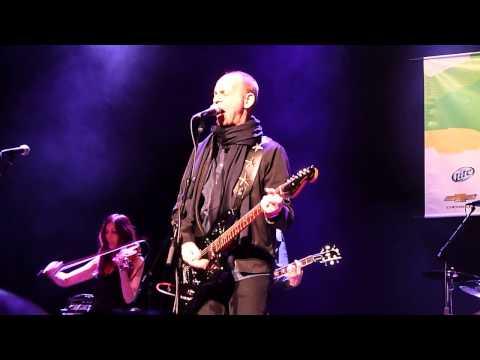 Wayne Kramer - Kill Your Sons (Lou Reed Tribute @ SXSW 2014)