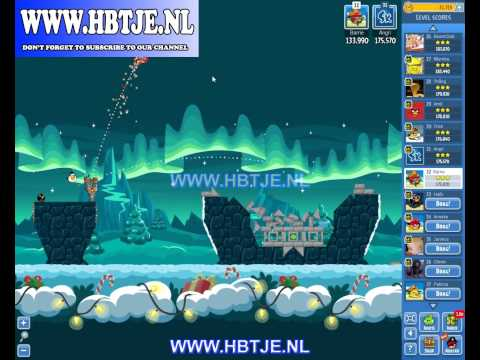 Angry Birds Friends Tournament Week 83 Level 4 high score 184k (tournament 4)
