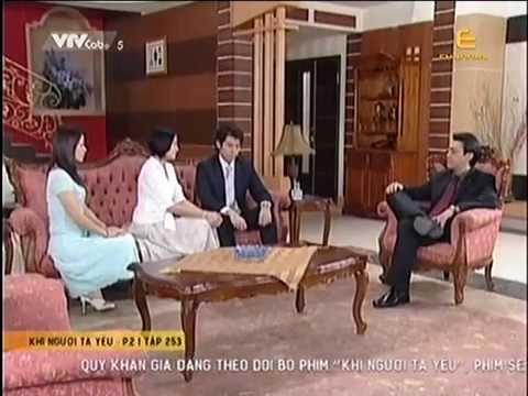 Khi Người Ta Yêu - Tập 253 - Khi Nguoi Ta Yeu - Phim Hàn Quốc