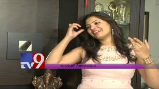 Holi Special : Face to face with Geetha Madhuri