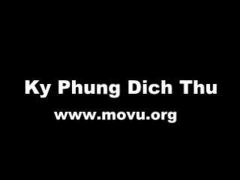 Ky Phung Dich Thu