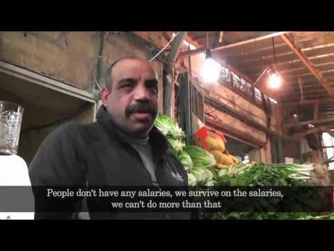 """فيلم """"فلّسنا"""".. وثائقي يجسد معاناة المستهلك الفلسطيني"""