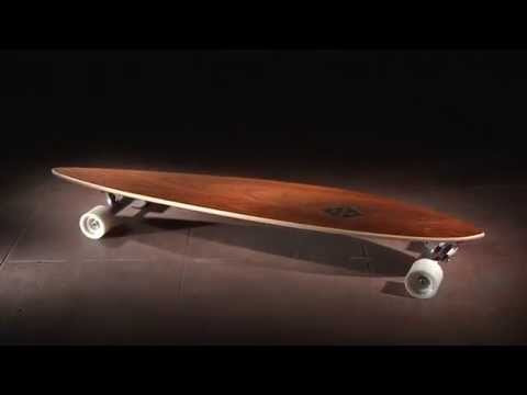 Arbor Skateboards :: Product Profiles - Timeless