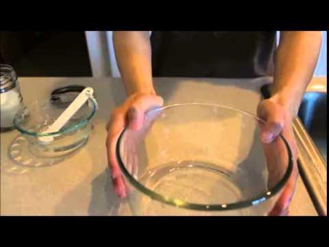 Cách làm tàu hũ nước đường (sweet tofu pudding)