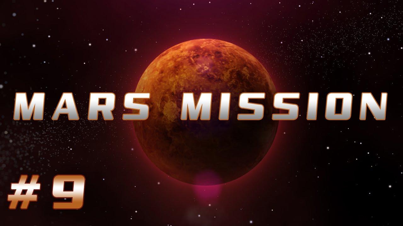 minecraft adventures mars mission 9 youtube