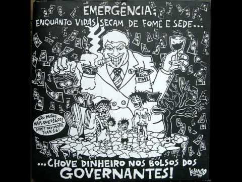 EMERGÊNCIA (1999) --