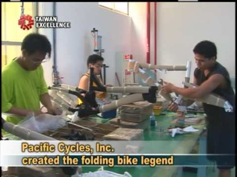42 International Designing workshop~Pacific Cycles, Inc