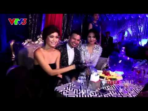 [Phần 5] Vietnam's Next Top Model 2013 Tập 9 Ngày 1/12/2013