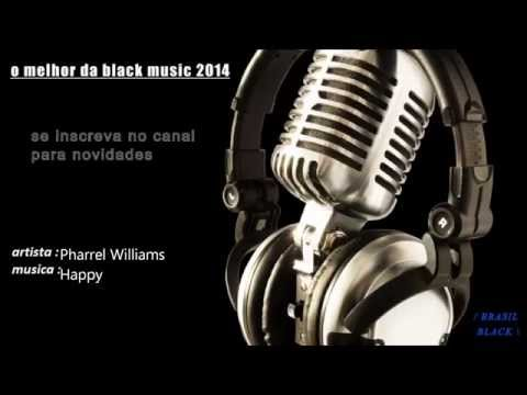 AS MAIS TOCADAS BLACK MUSIC 2014-BLACK BRASIL