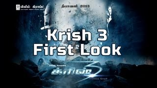 Krish 3 First Look