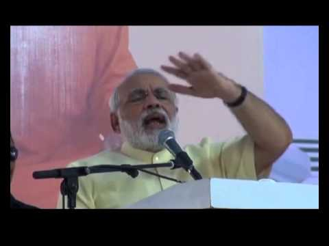 Feku Modi's Lie about Yoga University in Gujarat