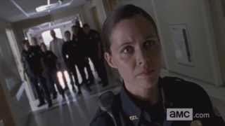 The Walking Dead Season 5 Episode 8 Coda Alternate Ending