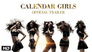 Calendar Girls Movie Trailer