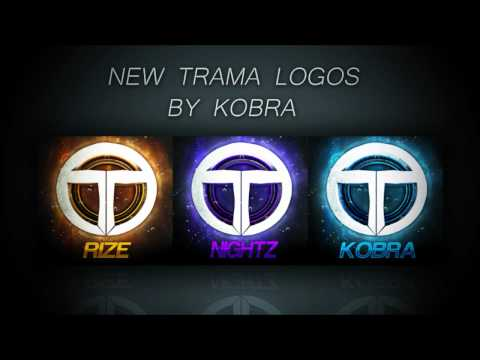NEW TRAMA LOGOS!!!!   Kobra