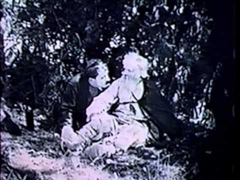 W starym kinie  Tajemnica Starego Rodu 1928)