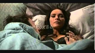 Megan Fox And Her Husbands Funny Sex Scene From 'The