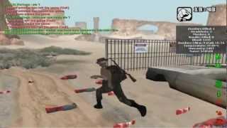 GTA San Andreas Apocalipse Zumbi !