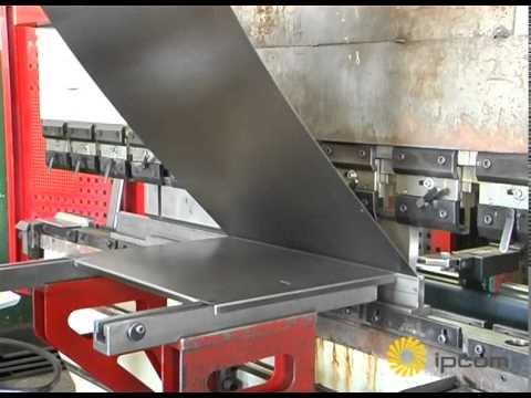 Производство в компании IPCOM