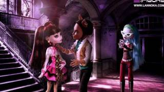 Casais E BFFS Monster High