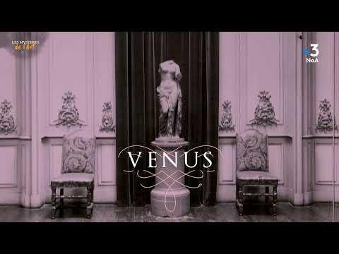 Les Mystères de l'Art - La Vénus du Mas d'Agenais