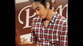 2011.08.07 Song Seung Heon Taiwan Fan Meeting