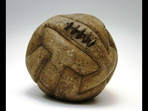 Началото на футбола в България. Текста чете: Явор Дачков