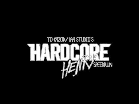 Hardcore herny - film v 60 sekundách