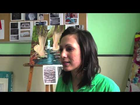 Yew Chung International School of Beijing International Education Series Part 4 - Art
