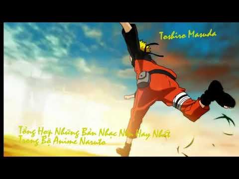 Những Bản Nhạc Nền Phim Hoạt Hình Naruto Hay Nhất