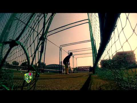 In the nets - The Decider