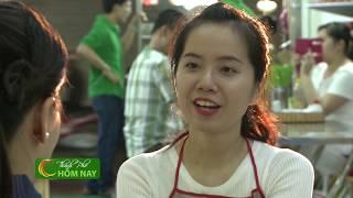 Hủ tiếu bò viên của diễn viên Bình Minh - Thành Phố Hôm Nay [HTV9 – 21.10.2014]