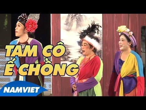 ► Live Show Hài Hoài Linh, Trường Giang, Chí Tài 2014 - Nàng Tiên Ngổ Ngáo Trích Đoạn 4