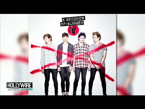 5 Seconds Of Summer Debut Album -- FIRST LISTEN (Track-By-Track)