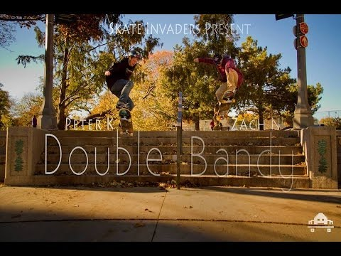Double Bandy