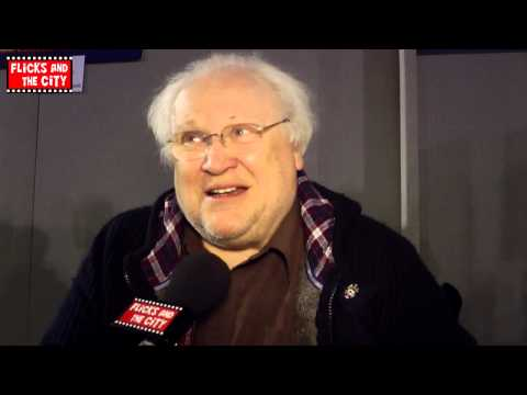 Doctor Who 50th Anniversary Interview - Colin Baker on Regeneration & Peter Capaldi