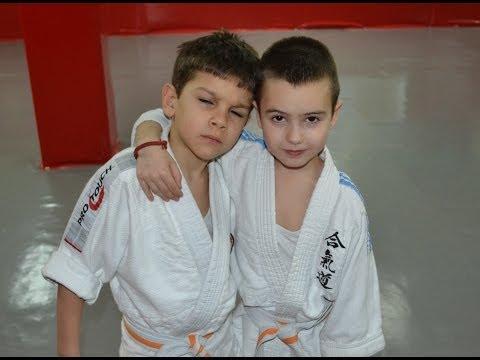 Aikido Kids 2014
