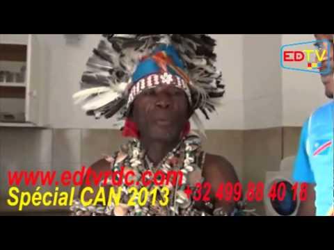 SPECIAL CAN INGETA: LES COMBATTANTS SUDAF BRAVOOOO!