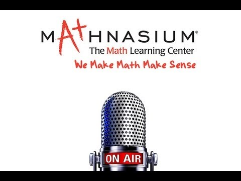 Mathnasium makes math make sense.