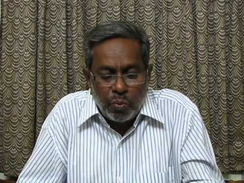 Message about blessing by Pr  Jothi Prakash   2