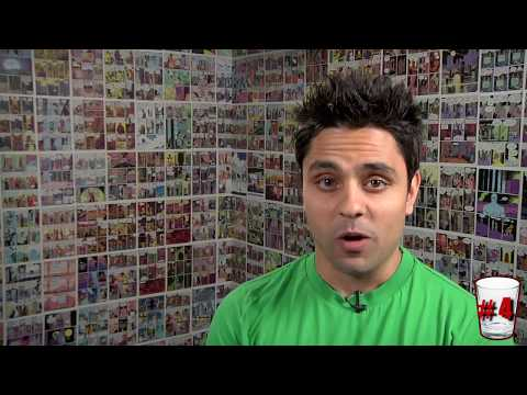 Ray William Johnson - KIDS ON DRUGS =3