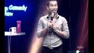 Mongol Stand Up Comedy Show Metro TV 29 Sept 2011