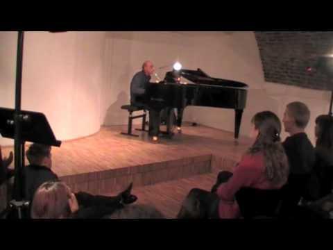 Christian Wolff at Konservatorium Wien University