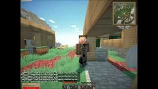 Minecraft let´splay. Серия 2.